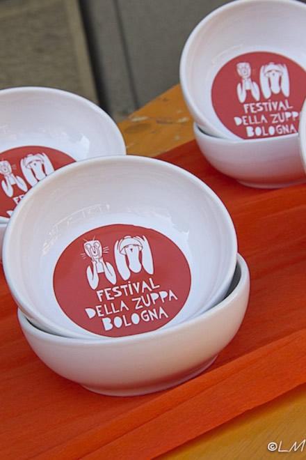 Festival della Zuppa di Bologna al via