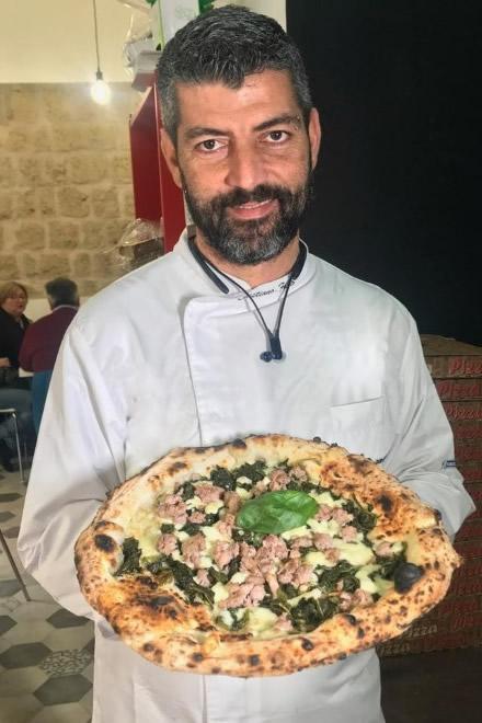 Da Gennaro a Bagnoli, pizza e tradizione