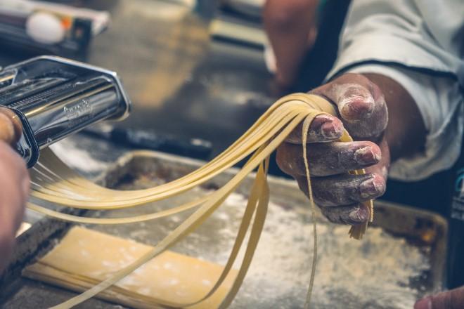 Festival della Pasta