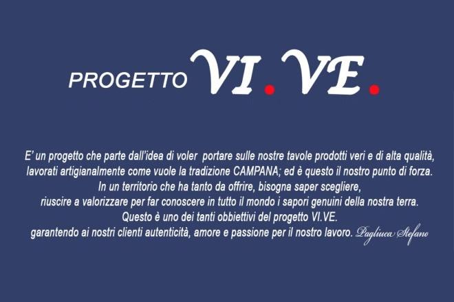 Progetto ViVe
