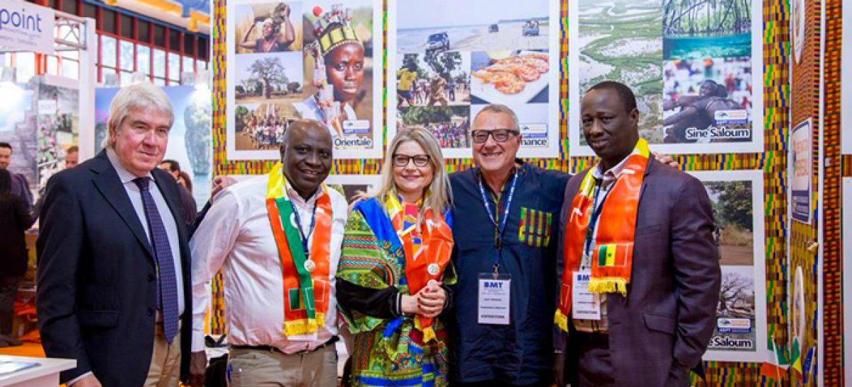 Congresso FIAVET Senegal. Foto da Ufficio Stampa