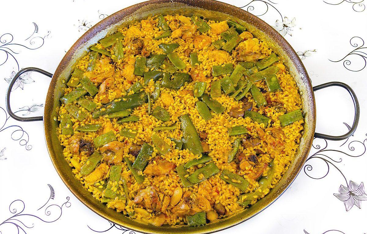 Le radici arabe della cucina di Valencia