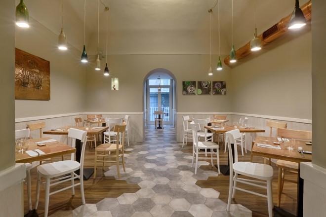 Lombardi a Santa Chiara, la nuova pizzeria