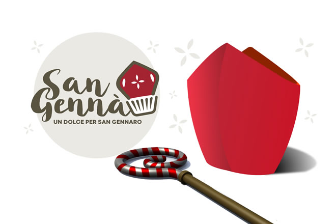 Contest: San Gennà e Un dolce per San Gennaro