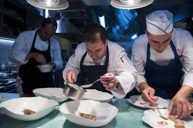Positano gourmet, si celebrano i sapori della cucina Mediterranea