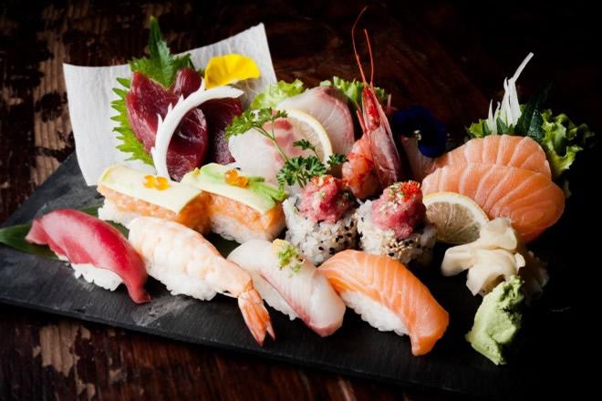 Milano Sushi Festival al via