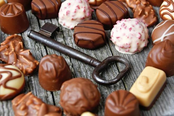 Chocoland sbarca a Sorrento
