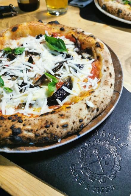 Pizza del Maema