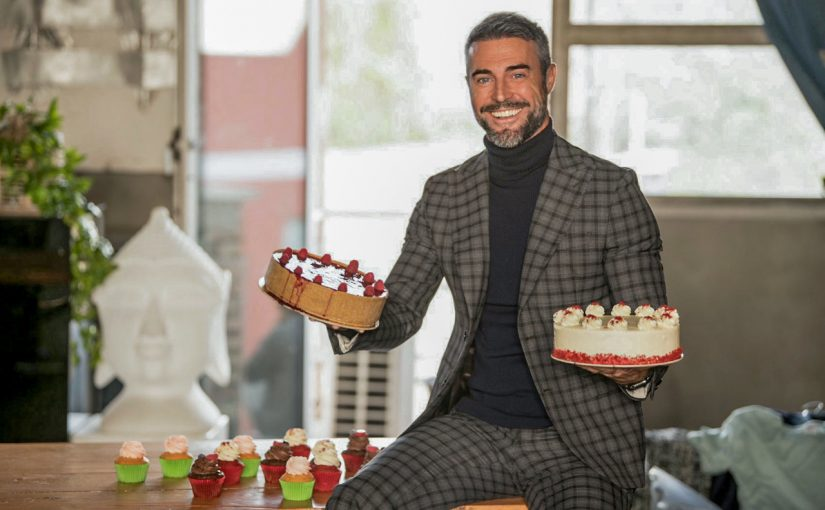 Bake Off Italia, successo per il format con Montrucchio
