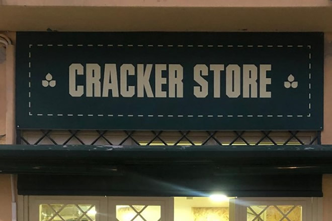 Cracker Store