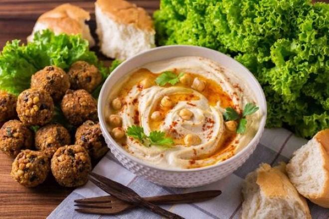 Ricette per la Giornata internazionale dell'Hummus