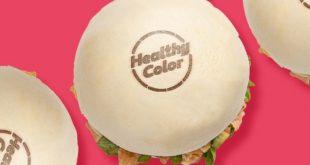 Healthy Burger di Healthy Color, Fast Food di Sfera Ebbasta e Andrea Petagna
