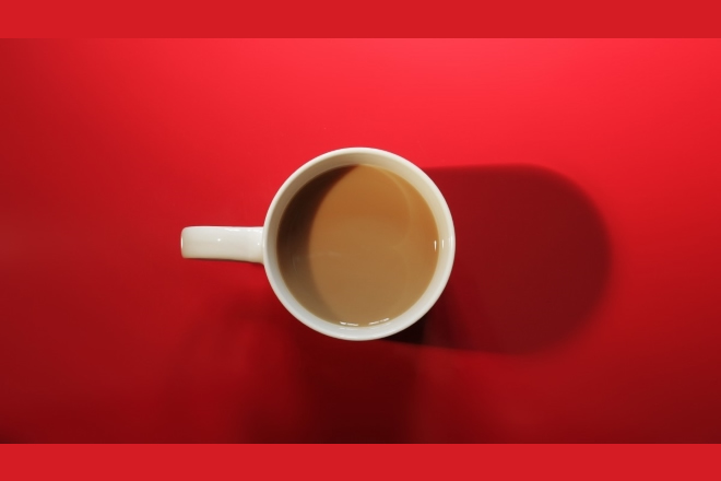 Caffe espresso napoletano