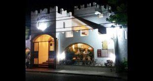 El Castillo - Esterno