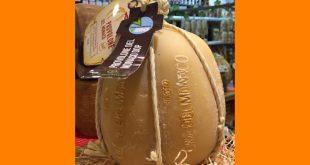 Provolone del Monaco DOP Cipolletta per la notte dei formaggi